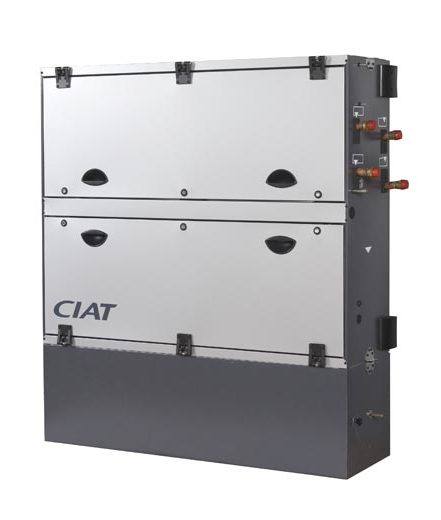 AIR COMPACT (up to 6000m3/h)