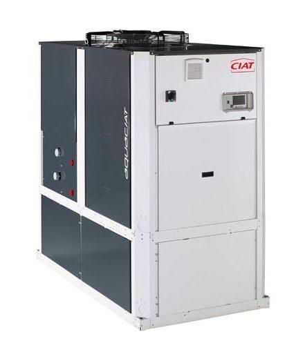 AQUACIAT LD/ILD (42-150 kW)