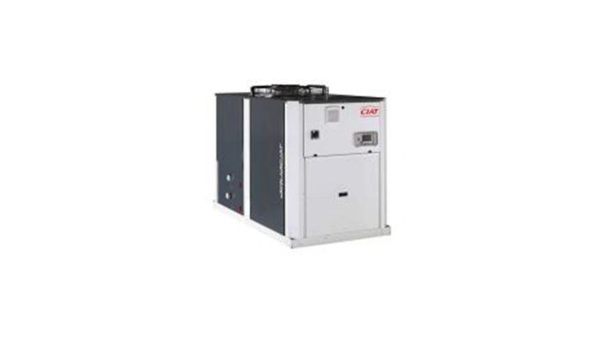 AQUACIAT CALEO TD (25-120 kW)
