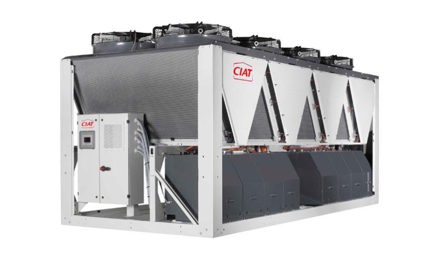 AQUACIAT POWER ILD (173-537 kW)
