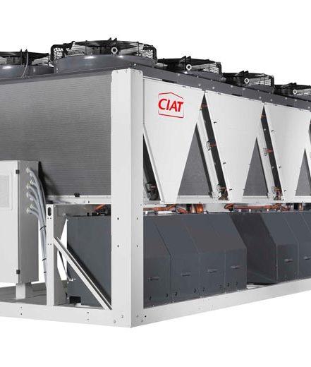 AQUACIAT POWER ILD (173-537 kW)AQUACIAT POWER ILD (173-537 kW)