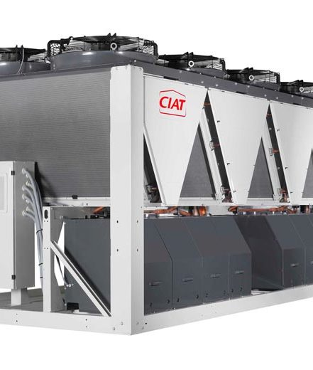 AQUACIAT POWER LD (168-740 kW)