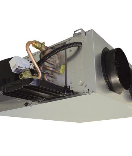 COMFORT LINE (0.7-14 kW)