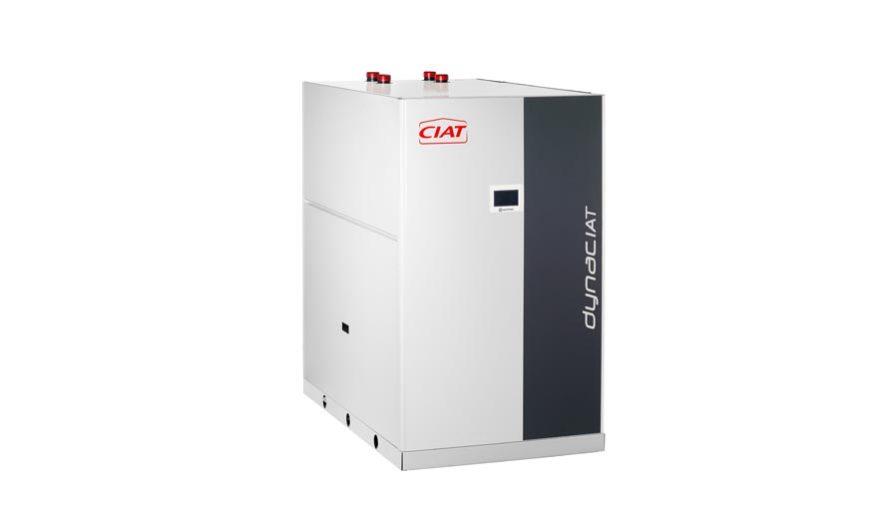 DYNACIAT LG (29-230 kW)